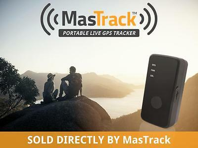 Mastrack GL300VC Portable Live GPS Tracker 0296