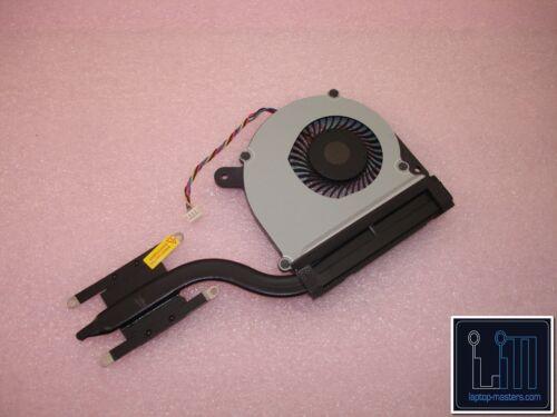 ASUS S300C CPU Cooling Fan w//Heatsink 13NB00Z1AM0601-1 13N0-P5A0802 13N0-P5A0801