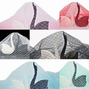 Tiny-Dot-on-Blue-White-Black-Pink-Red-Yellow-Green-Net-Lace-Fabric-57-034-5Free1