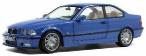 Solido-1803901-BMW-E36-M3-Coupe-modelo-del-coche-de-carretera-Estoril-Azul-1990-escala-1-18th