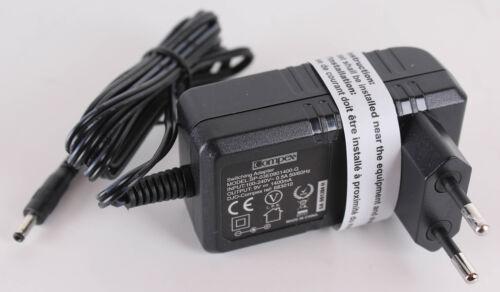 Akkuladekabel für Muskelstimulationsgerät COMPEX 683010