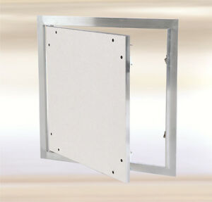 8 X 8 Drywall Access Panel With 12 Inlay For Wall Or Ceiling