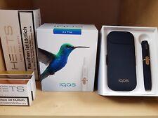 IQOS Starter Kit 2.4plus NEU2018 Blau+200 Heets nach erfolgreicher Registrierung