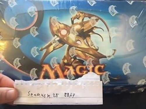 3X Modern Masters 2 2015 Booster Pack MM15 Draft MTG Tarmogoyf Noble Hierarch?