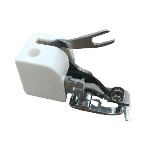 Side Cutter Sewing Machine Presser Foot Feet Attachment Parts For Low Shank