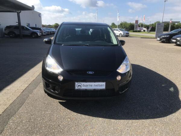 Ford S-MAX 2,0 Trend 7prs - billede 4