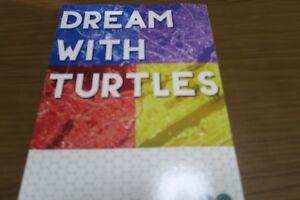 Teenage-Mutant-Ninja-Turtles-Doujinshi-B5-78pages-450LOG-Sueno-con-Tortugas