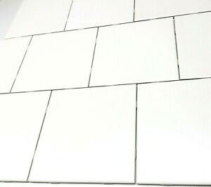 6x6 0799 Matte Pearl White Ceramic Tile Backsplash Wall Floor Bath  X Kitchen Tile Backsplash on 12x12 kitchen tile backsplash, 6x6 pool tile, 6x6 ceramic tile, 6x6 kitchen tile flooring, 6x6 bathroom tiles, 6x6 kitchen island, tropical kitchen tile backsplash,