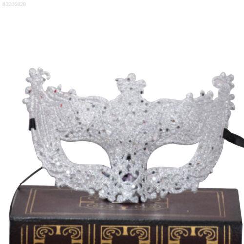 9064 D172 Fashion Venetian Mask Adult Womens Masquerade Ball Costume Fancy Dress