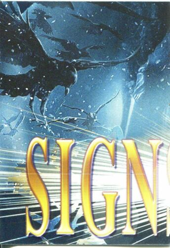 The Seeker The Dark Is Rising Signs Of Light Chase Card S4