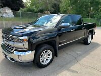 2016 Silverado 1500 Ltz Kijiji In Ontario Buy Sell Save