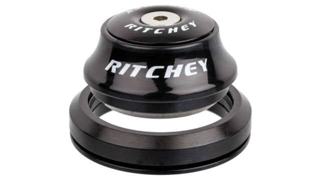 "Ritchey Comp tapered headset-Drop-In/intégré - 1-1/8-1-1/2"", IS42/IS52"