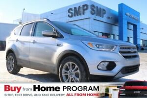 2017 Ford Escape SE- AWD, Heated Bucket Seats, Sunroof, Pwr Seat, P