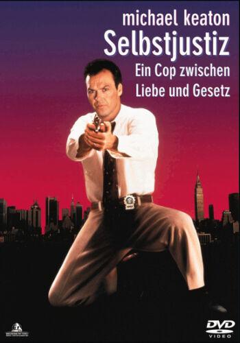 1 von 1 - Selbstjustiz - Ein Cop zwischen Liebe und Gesetz - M. Keaton - DVD