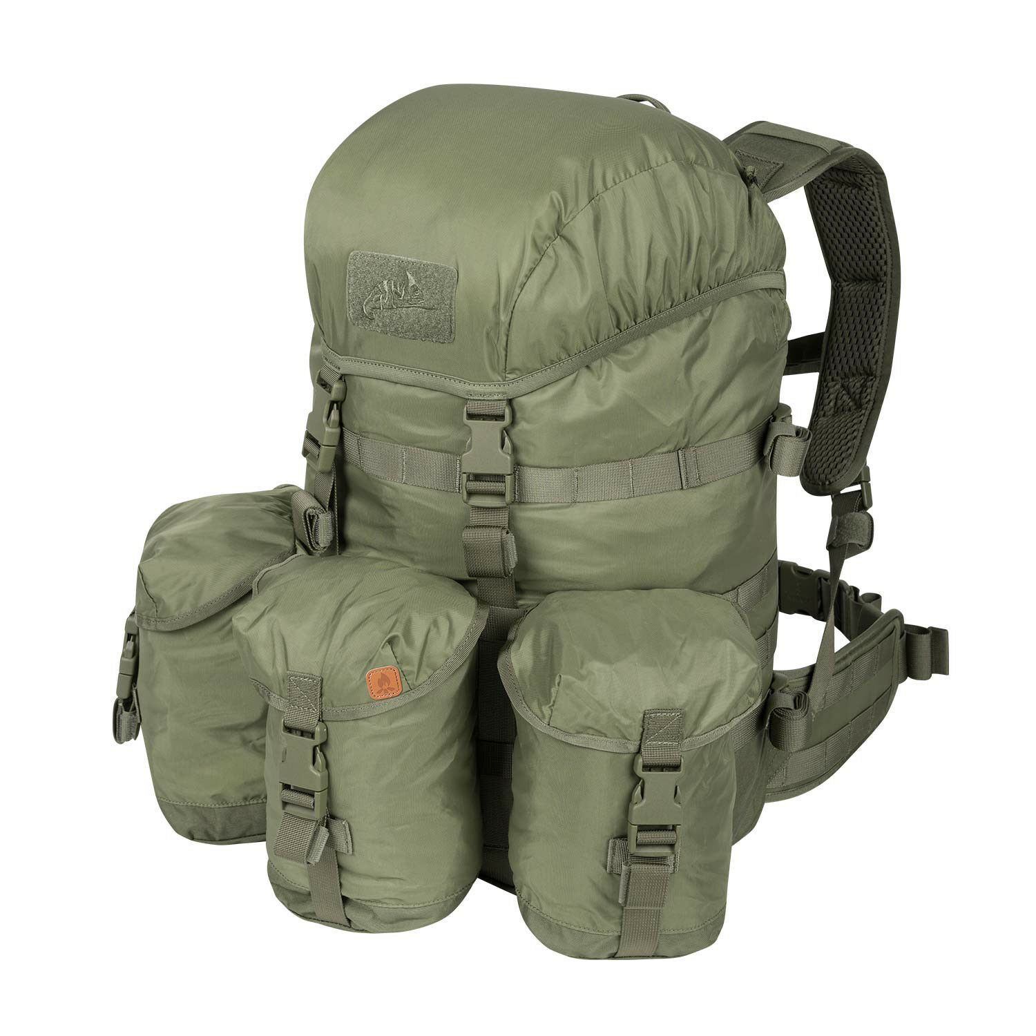 Helikon Tex MATILDA Backpack Outdoor Wander Bushcraft Rucksack pack Olive Grün
