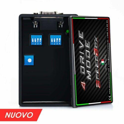 Centralina Aggiuntiva John Deere 6430 Premium 115 CV Digital Chip Tuning Box