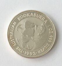 1 Dollar Australia Australien 1993 Kookaburra. -20