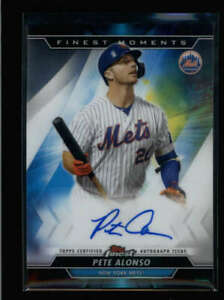 PETE-ALONSO-2020-TOPPS-FINEST-MOMENTS-ON-CARD-METS-AUTOGRAPH-AUTO-FC2145