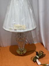 Waterford Crystal Belline Polished