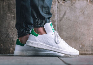Image is loading Adidas-Stan-Smith-PK-Boost-size-12-5-