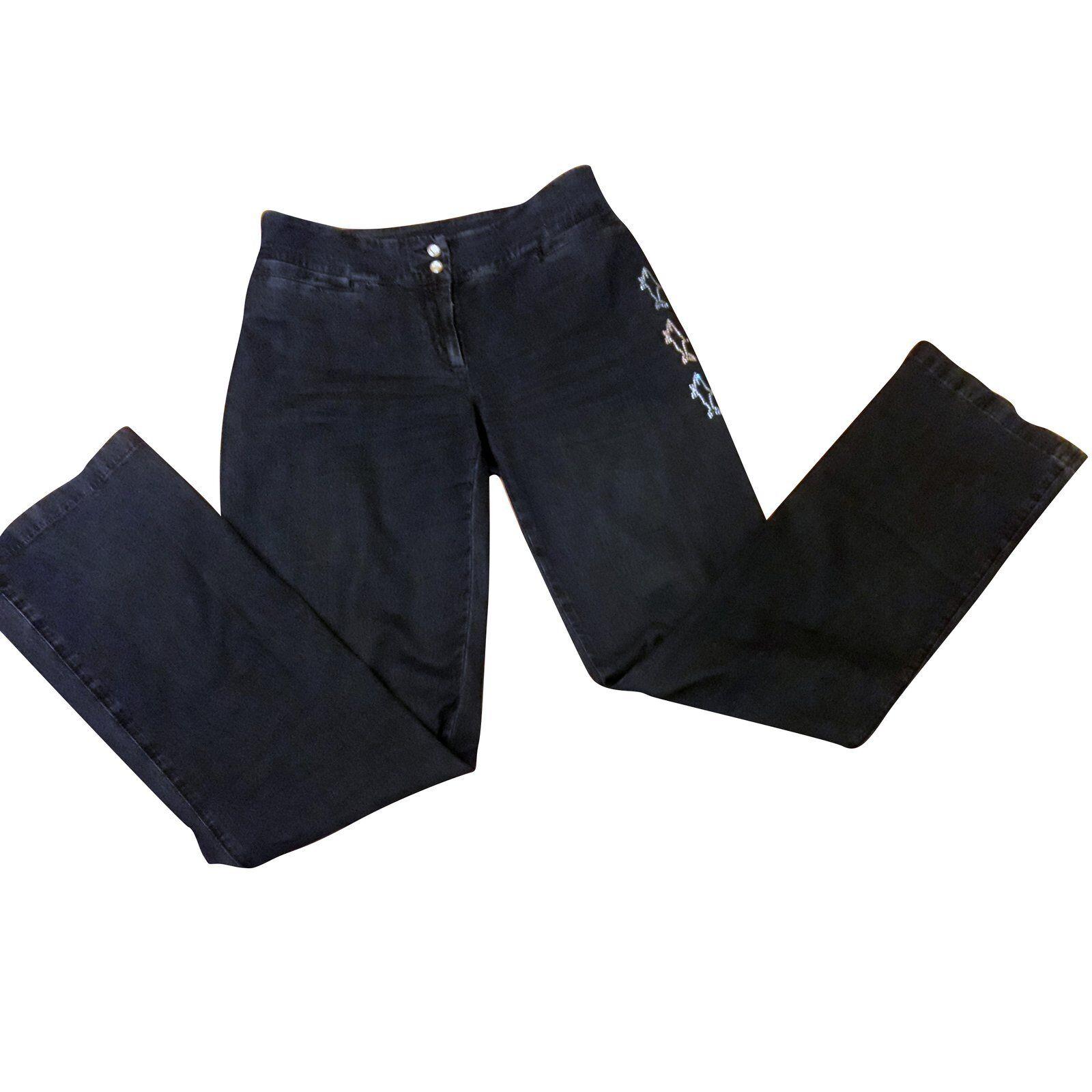 Pantalon Jean PAUL & SHARK - Etat Neuf - T38