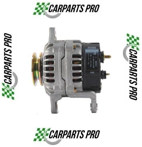 Nuevo alternador generador nissan terrano 2 Ford Maverick 2.7 0123310052