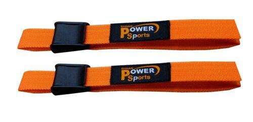 Top Gym Orange Biceps Bracelet/'S MAX Biceps débit sanguin Restriction occlusion Bandes