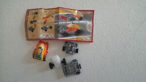 Kinder-Sprinty-hot-rod-auto-FT-050-A-con-cartina