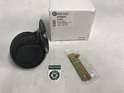 YEB10027 RTC6461 Bearmach Land Rover Low Note Horn Assembly