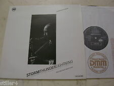 JO MIKOWICH GROUP Storm, Thunder, Lightning *YVP MUSIC LABEL*MINT*