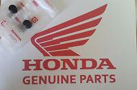 Honda Minibike Gas Tank Rubbers Mini Trail Z50 Qa50 Mr50 Genuine Parts Bike