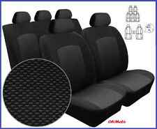 Tailored Full Set Seat Covers For Ford Galaxy I 7 seater 1995 - 2006  (BL)