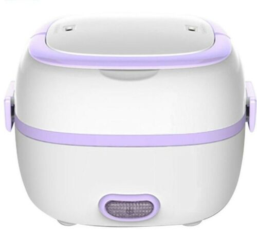 Multifunctional Warmer Mini Rice Cooker Thermal Insulation Electric Food Maker