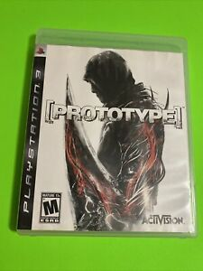🔥 PS3 - Playstation 3 BLACK LABEL - PROTOTYPE 🔥💯 COMPLETE WORKING GAME 🔥