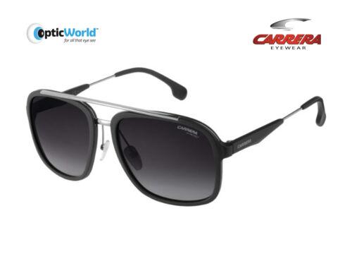 Carrera 133 S Designer Lunettes de soleil avec étui Toutes couleurs