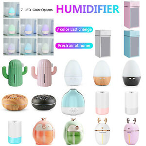 LED-7-Color-Ultrasonic-Aroma-Essential-Oil-Diffuser-Air-Purifier-Home-Humidifier