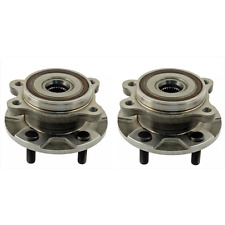 FRONT WHEEL HUB BEARING ASSEMBLY FOR LEXUS IS350 (2011-2014) AWD /4WD PAIR NEW