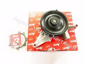 JAGUAR X350 3.0 V6 PETROL WATER PUMP C2C38862