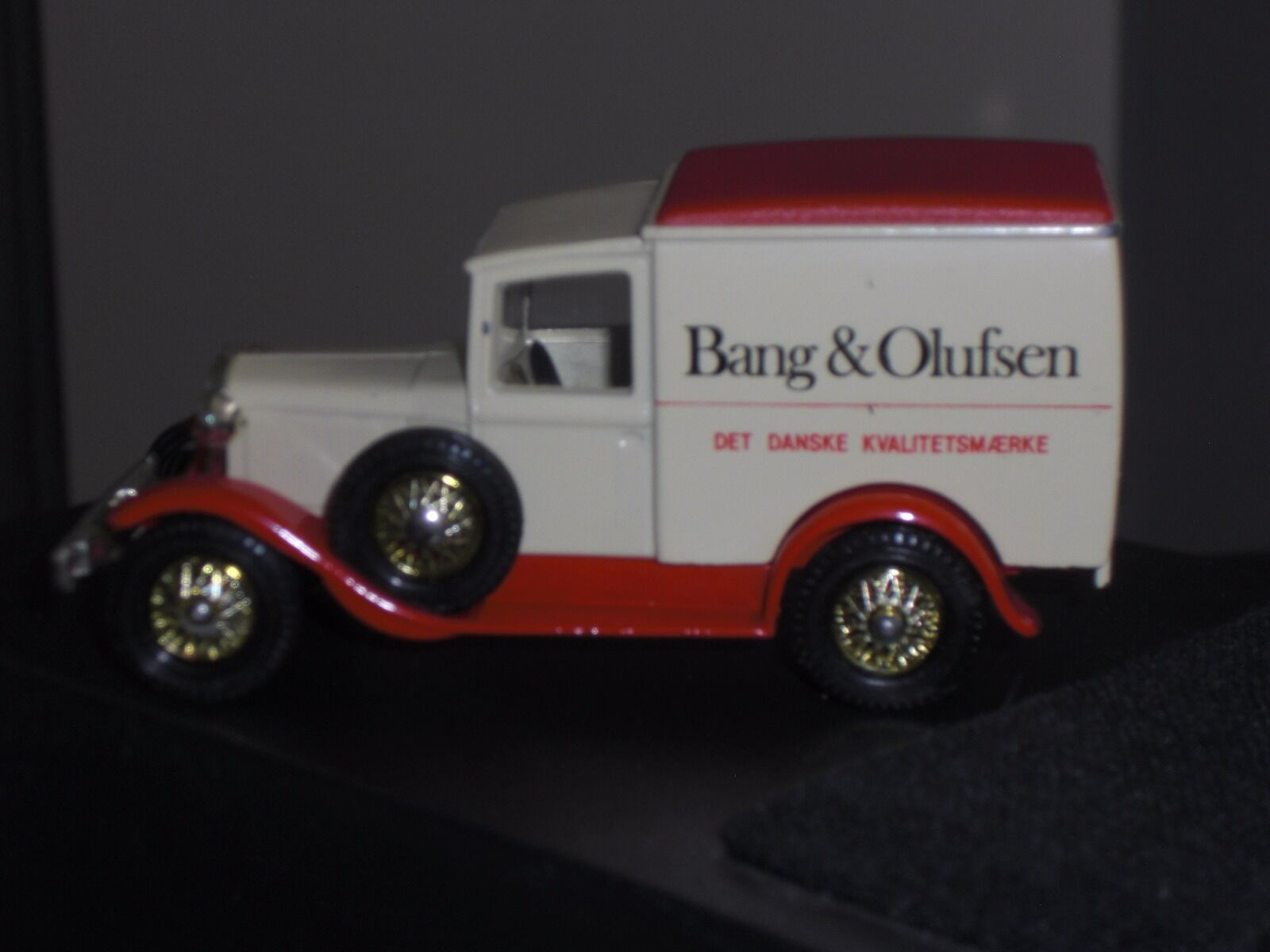 Matchbox Ford A 1930 Y-22
