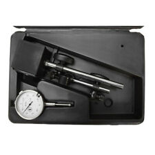 1 Dial Indicator Measure Fine Adj Power 001 Grad With Case Magnetic Base