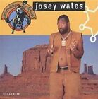 Cowboy Style [Greensleeves] by Josey Wales (CD, Feb-1994, Greensleeves Records)