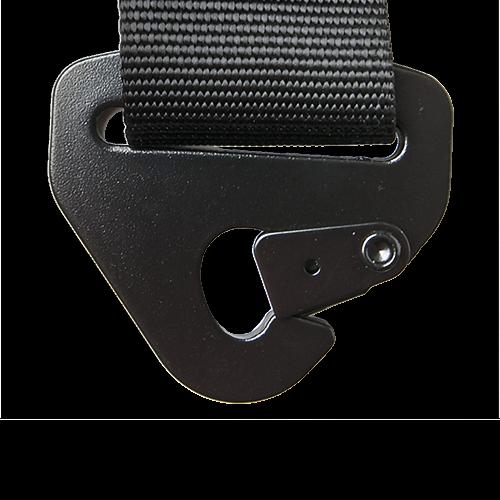 Simpson Riegel Kabelbäume 3x3 Schwarz W W W   Produkt Clip in No Pad Polaris Bypass 41e227