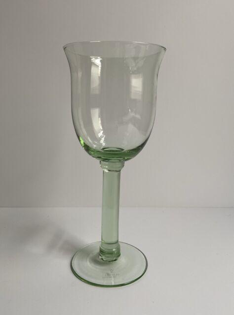 6 STÜCK Rosenthal Calice Rotweinglas Weinglas Glas H 20,4cm  UNBENUTZT