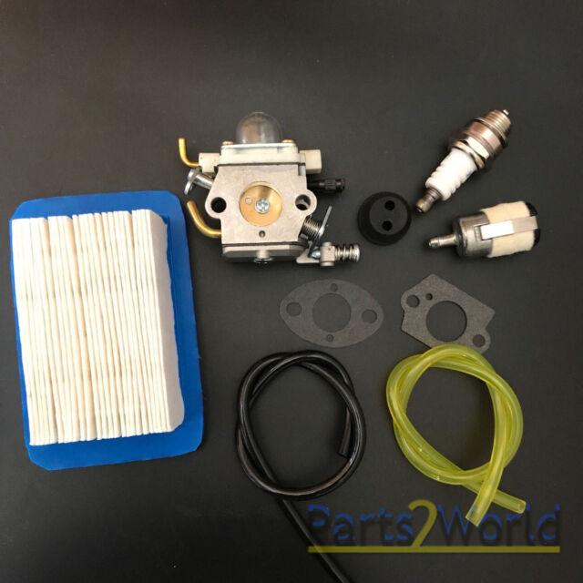 PB403H PB403T Carburetor for ECHO PB413H PB413T Leaf Blower Tune Up Kit PB460LN