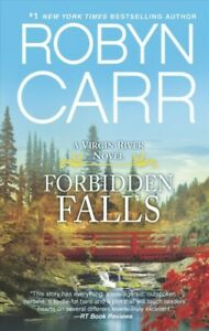 Forbidden-Falls-Paperback-by-Carr-Robyn-Brand-New-Free-P-amp-P-in-the-UK