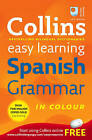 Collins Easy Learning Spanish Grammar by HarperCollins Publishers (Paperback, 2005)