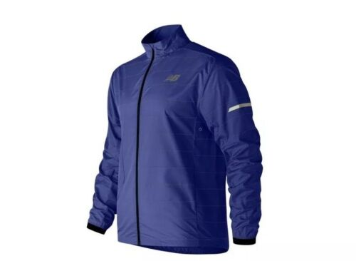 Jacket Blue Reflective Mens Balance New Pack Xl Pacific wYIaqEpS