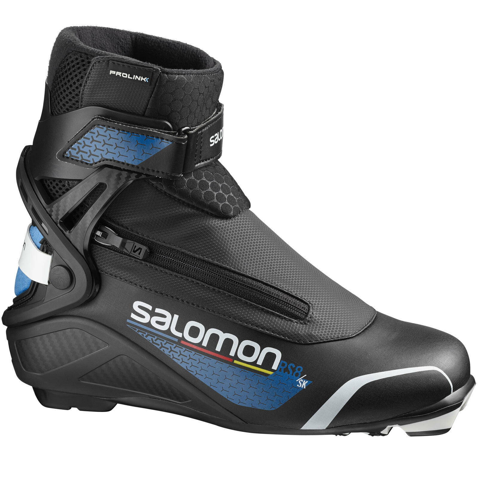Salomon RS8 Prolink Damen   Herren Langlaufschuhe Langlaufschuhe Langlaufschuhe Langlauf-Schuhe Langläufer 6f31af