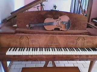 Piano and violin lessons -for all ages (7 years and older) and abilities - Durban North - Via ZOOM