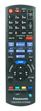 Panasonic SC-BTT490 Genuine Original Remote Control